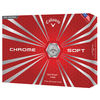 Callaway® Chrome Soft Golf Balls