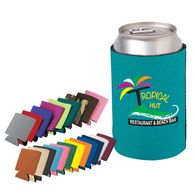 FOAM Collapsible Can Cooler