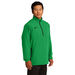 Nike® Mens' 1/2-Zip Wind Shirt