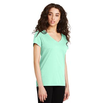 Alternative® Ladies' V-Neck T-Shirt