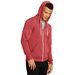 Alternative® Men's Eco-Fleece Zip Hoodie