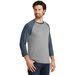 Men's Perfect Tri™ 3/4-Sleeve Raglan Baseball Jersey (Sporty)