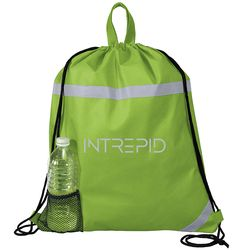 "16"" x 20"" Non-Woven Therm-o-Backpack"