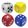 Dice Stress Reliever