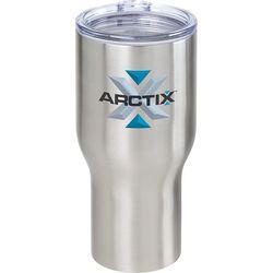 30 oz Arctix™ Vacuum Tumbler