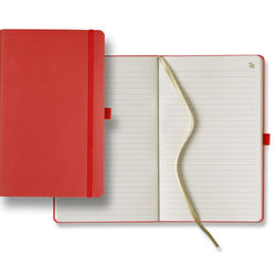"5.25"" x 8.25"" Apple Paper Journal Smells like Apples and apPEALs to Granny Smith and Pink Ladies Alike!"
