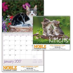 Appointment Calendars - Kittens