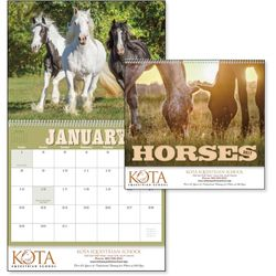 Appointment Calendars - Horses
