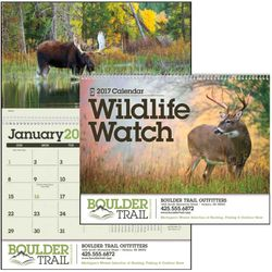 Appointment Calendars - Wildlife Watch
