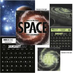 Appointment Calendars - Space