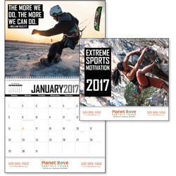 Appointment Calendars - Extreme Sports Motivation