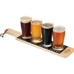 Bullware™ Beer Flight