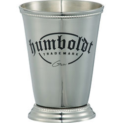 Bullware™ 12 oz Stainless Steel Julep Cup