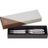Cutter & Buck® Bainbridge Quilted Pen Set