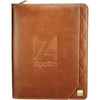 Cutter & Buck® Bainbridge Zippered Padfolio