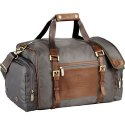 """Cutter & Buck® Bainbridge 20"""" Duffel Bag"""