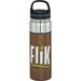 32oz Stainess Steel and Copper Vacuum Insulated Hot/Cold Bottle