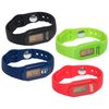 Tap N' Read Fitness Tracker Pedometer
