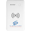 Qi Wireless 4,000 mAh Power Bank - Charges Phones