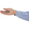 Mini Remote-Control Flying Drone Fits in the Palm of your Hand!