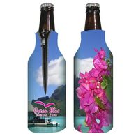 FOAM Can Cooler with Pocket and Full-Color Printing