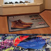 2' x 3' Indoor/Outdoor Medium Traffic Floor Mat with Full-Color Printing