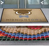 2' x 3' Indoor/Outdoor High Traffic Absorbant Floor Mat