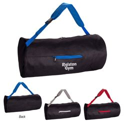 "21"" Oversized Duffel for Sports Equipment"