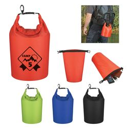 Waterproof, Floating Dry Bag