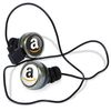 Atom™ Fusion Wireless Dual Earbud Headset with Full-Color Printing