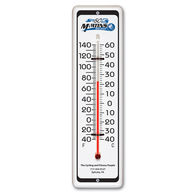 Aluminum Outdoor Thermometer