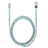Charge and Sync Cable - Lightning to USB - Apple® Certified with Full-Color Printing