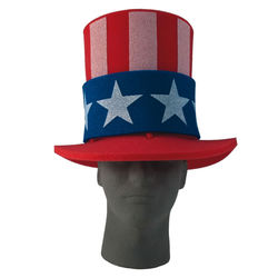 Foam USA Hat