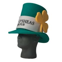 Foam St. Patty's Hat