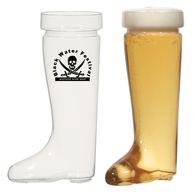 30 oz Plastic German Boot Cup
