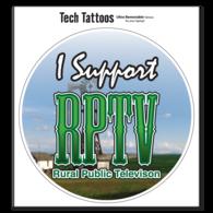 Tech Tattoo - 5.5