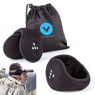 Bluetooth Wireless Earmuffs