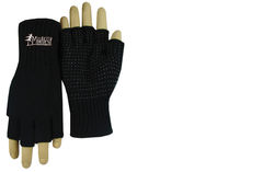 Men's Fingerless Gripper Glove