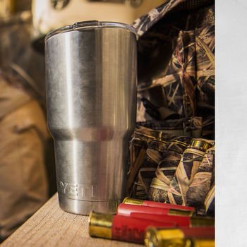 Yeti® Rambler™ 30 oz Stainless Steel Vacuum Insulated Tumbler