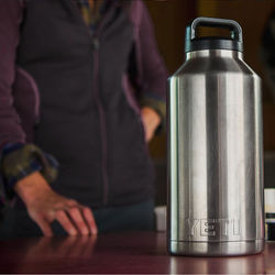 Yeti® Rambler™ 64 oz Stainless Steel Vacuum Insulated Bottle