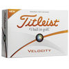 Titleist&reg Velocity Golf Ball