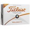Titleist&reg Velocity Golf Ball