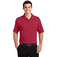 Men's Easy Care Smooth Knit Polo