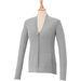 Quick Ship Ladies' Full-Zip Sweater