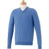 Quick Ship Men's V-Neck Sweater