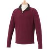 Quick Ship Men's Quarter-Zip Sweater