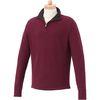 Quick Ship Men's Quarter-Zip Sweater