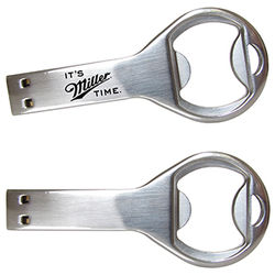 Bottle Opener Flash Drive - 32GB