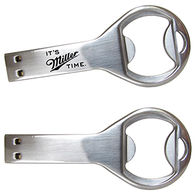 Bottle Opener Flash Drive - 64GB