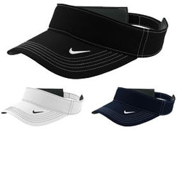 Nike® Golf Dri-FIT Swoosh Visor